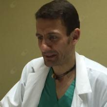Profesional Médico Sergio Ramirez Varela