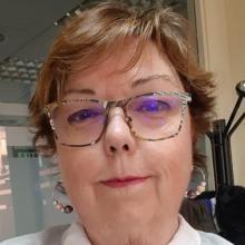 Profesional Médico Lucía Fernández