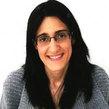 Profesional Médico Carla Salinas Martínez