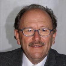 Profesional Médico Diego Luis Carrillo Blanchar