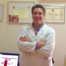 Profesional Médico José Ángel Torres de Lorenzo