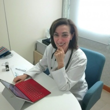 Profesional Médico Carmen López Calderón