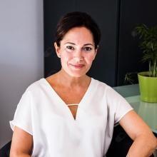 Profesional Médico Rocío Carreño Hernández