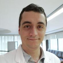 Profesional Médico Alberto Lozano Pablo