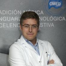 Profesional Médico Gonzalo Guerra Azcona