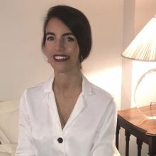 Profesional Médico Luisa Rojano