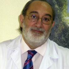 Profesional Médico José Félix Sancho Cuesta