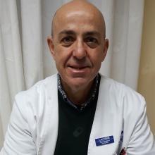 Profesional Médico José Juan Agüera Agüera