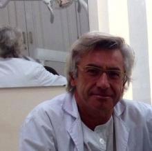 Profesional Médico Manuel Domínguez Andújar