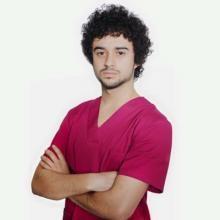 Profesional Médico Ruben Baquero Zamora