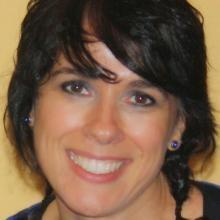 Profesional Médico Luisa Aleñar Cano