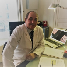 Profesional Médico Juan Manuel Cowalinsky Millan