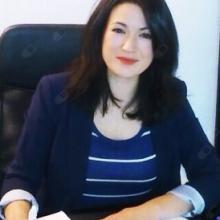 Profesional Médico Sara Meca