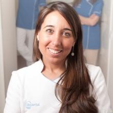 Profesional Médico Paula Paredes Alcántara