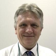 Profesional Médico Jesus Olivan Palacios