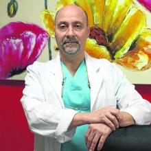 Profesional Médico Fernando Calatayud Sierra