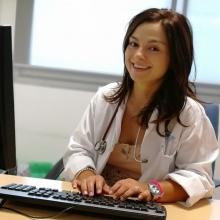 Profesional Médico Daniela Stefania Trifu