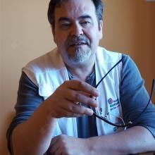 Profesional Médico Julio Monje Díaz
