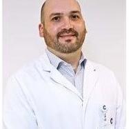 Profesional Médico Danilo Rodriguez Lopez