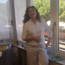 Profesional Médico Isabel Muñoz Martin