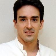 Profesional Médico Xavier García Navarro