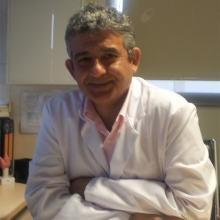 Profesional Médico Gabriel Giménez Pérez