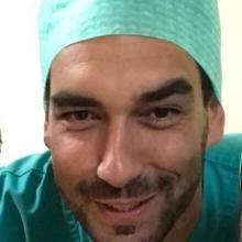 Profesional Médico Sergio García Granja