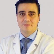Profesional Médico Pascual Marin Bañon