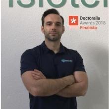 Profesional Médico David Lopez Ortega