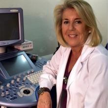 Profesional Médico Alicia Diaz Redondo
