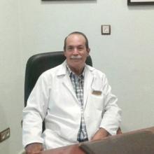 Profesional Médico Jose Maria Arenas Delgado