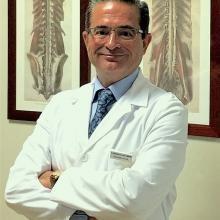 Profesional Médico José Manuel García Moreno