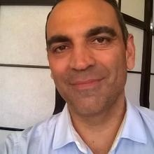 Profesional Médico Antonio Gomez Romero