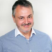 Profesional Médico Paul Raas