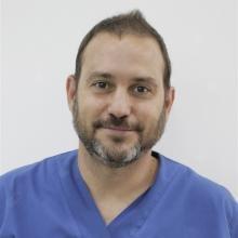 Profesional Médico Luis Rodriguez Da-Rosa