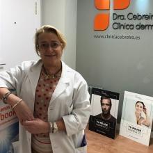 Profesional Médico Consuelo Cebreiro Suárez