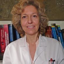 Profesional Médico Ana Malagelada Seckler