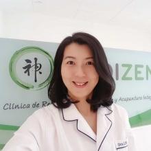Profesional Médico Xiaodan Lin