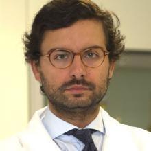 Profesional Médico Alvaro Velázquez Villoria