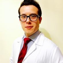 Profesional Médico Edwin Romero González