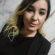 Profesional Médico Georgia Ulldemolins Subirats