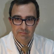 Profesional Médico Miguel Ángel Toledo Romero