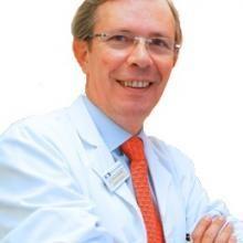 Profesional Médico Fco. Xavier Santos Heredero