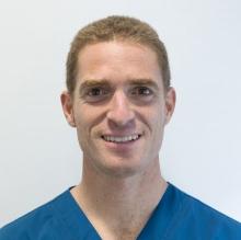Profesional Médico Sergi Pedemonte Sarrias