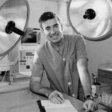 Profesional Médico Luis De la Cruz Ferrer