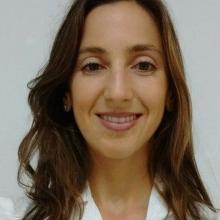 Profesional Médico Eugenia Agut Busquet