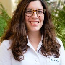 Profesional Médico Sara Moreno Fernández