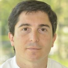 Profesional Médico Javier Mareque Bueno