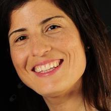 Profesional Médico Aina Cuscó Romagosa
