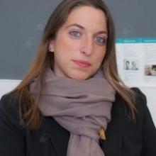Profesional Médico Andrea Menéndez García de la Infanta